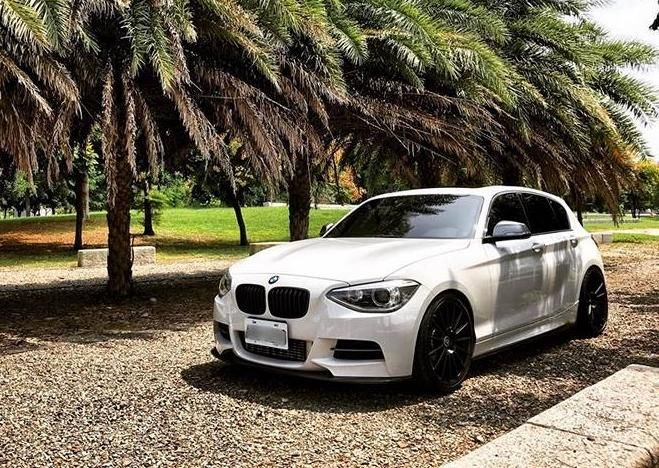bmw m135i f20 tuning hre dinan 1 magazin. Black Bedroom Furniture Sets. Home Design Ideas