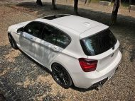 BMW M135i F20 Tuning HRE Dinan 13 190x143 Dezenter BMW M135i F20 von EDO Tuning aus China