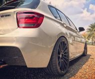 BMW M135i F20 Tuning HRE Dinan 15 190x159 Dezenter BMW M135i F20 von EDO Tuning aus China
