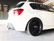BMW M135i F20 Tuning HRE Dinan 17 190x143 Dezenter BMW M135i F20 von EDO Tuning aus China