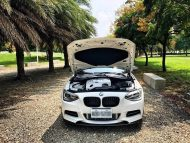 BMW M135i F20 Tuning HRE Dinan 21 190x143 Dezenter BMW M135i F20 von EDO Tuning aus China