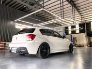 BMW M135i F20 Tuning HRE Dinan 23 190x143 Dezenter BMW M135i F20 von EDO Tuning aus China