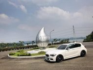 BMW M135i F20 Tuning HRE Dinan 25 190x143 Dezenter BMW M135i F20 von EDO Tuning aus China