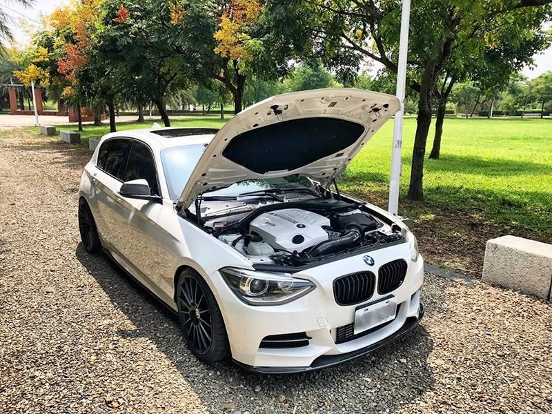 BMW M135i F20 Tuning HRE Dinan 3 Dezenter BMW M135i F20 von EDO Tuning aus China