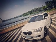 BMW M135i F20 Tuning HRE Dinan 4 190x143 Dezenter BMW M135i F20 von EDO Tuning aus China