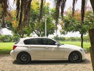 BMW M135i F20 Tuning HRE Dinan 9 190x143 Dezenter BMW M135i F20 von EDO Tuning aus China
