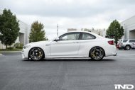 BMW M2 F87 Coupe Carbon Dach Heckflügel 4 190x127 Weltneuheit   BMW M2 F87 Coupe mit RKP Carbon Dach