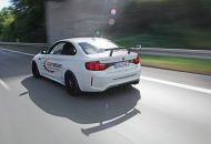BMW M2 F87 Coupe Lightweight Chiptuning 13 190x130 BMW M2 F87 Coupe mit 450PS vom Tuner Lightweight