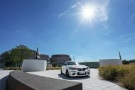 BMW M2 F87 Coupe Lightweight Chiptuning 14 190x127 BMW M2 F87 Coupe mit 450PS vom Tuner Lightweight