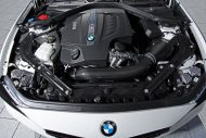 BMW M2 F87 Coupe Lightweight Chiptuning 17 190x127 BMW M2 F87 Coupe mit 450PS vom Tuner Lightweight