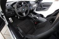 BMW M2 F87 Coupe Lightweight Chiptuning 28 190x127 BMW M2 F87 Coupe mit 450PS vom Tuner Lightweight