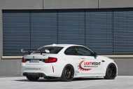 BMW M2 F87 Coupe Lightweight Chiptuning 4 190x127 BMW M2 F87 Coupe mit 450PS vom Tuner Lightweight