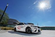 BMW M2 F87 Coupe Tuning Lightweight 14 190x127 BMW M2 F87 Coupe mit 450PS vom Tuner Lightweight