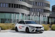 BMW M2 F87 Coupe Tuning Lightweight 2 190x127 BMW M2 F87 Coupe mit 450PS vom Tuner Lightweight