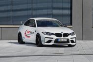 BMW M2 F87 Coupe Tuning Lightweight 7 190x127 BMW M2 F87 Coupe mit 450PS vom Tuner Lightweight
