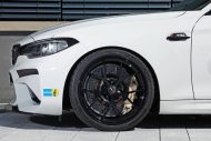 BMW M2 F87 Coupe Tuning Lightweight 8 190x127 BMW M2 F87 Coupe mit 450PS vom Tuner Lightweight