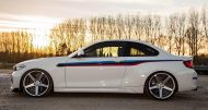 BMW M2 F87 Coupe Z Performance ZP 6.1 Tuning 6 190x101 Volles M Programm   B&C Carstyling BMW M2 F87 Coupe