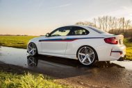 BMW M2 F87 Coupe Z Performance ZP 6.1 Tuning 8 190x127 Volles M Programm   B&C Carstyling BMW M2 F87 Coupe