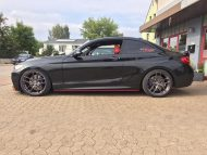 BMW M235i Chiptuning 3 190x143 Dampfhammer   BMW M235i mit 420PS & 650NM by Aulitzky