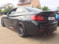 BMW M235i Chiptuning 4 190x143 Dampfhammer   BMW M235i mit 420PS & 650NM by Aulitzky