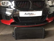 BMW M235i Chiptuning 8 190x143 Dampfhammer   BMW M235i mit 420PS & 650NM by Aulitzky