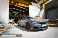 BMW M4 3.0 Bi Turbo Chiptuning BR Performance 13 190x127 BMW M4 3.0 Bi Turbo mit 533PS & 753NM by BR Performance