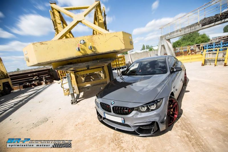 BMW M4 3.0 Bi Turbo Chiptuning BR-Performance (14)
