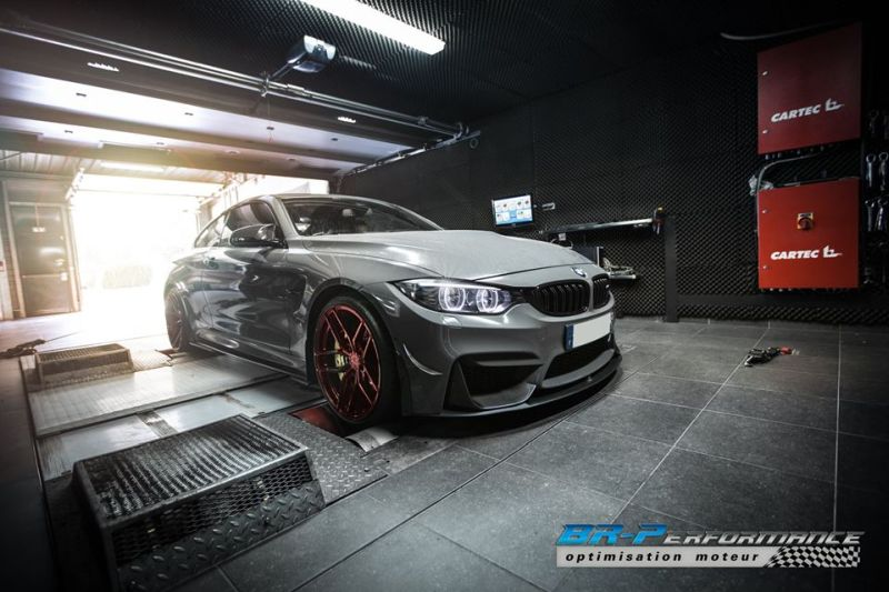 BMW M4 3.0 Bi Turbo Chiptuning BR-Performance (5)