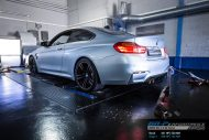 BMW M4 F82 Coupe Chiptuning 2 190x127 BMW M4 3.0 Bi Turbo mit 533PS & 753NM by BR Performance