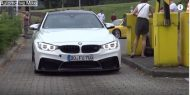 BMW M4 F82 GTS The Turbo Engineers TTE Tuning 1 190x95 Video: 700PS BMW M4 F82 von The Turbo Engineers (TTE)