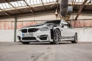 BMW M4 F82 GTS The Turbo Engineers TTE Tuning 2 1 190x127 Video: 700PS BMW M4 F82 von The Turbo Engineers (TTE)