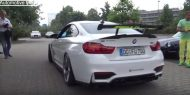 BMW M4 F82 GTS The Turbo Engineers TTE Tuning 2 190x95 Video: 700PS BMW M4 F82 von The Turbo Engineers (TTE)