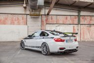 BMW M4 F82 GTS The Turbo Engineers TTE Tuning 3 1 190x127 Video: 700PS BMW M4 F82 von The Turbo Engineers (TTE)