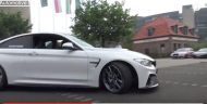 BMW M4 F82 GTS The Turbo Engineers TTE Tuning 4 190x96 Video: 700PS BMW M4 F82 von The Turbo Engineers (TTE)