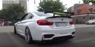 BMW M4 F82 GTS The Turbo Engineers TTE Tuning 5 190x95 Video: 700PS BMW M4 F82 von The Turbo Engineers (TTE)