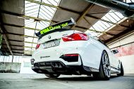 BMW M4 F82 GTS The Turbo Engineers TTE Tuning M4R 3 190x127 Video: 700PS BMW M4 F82 von The Turbo Engineers (TTE)