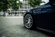 BMW M5 F10 Avantgarde M590 Tuning 2 190x127 Dezente Power Limo   BMW M5 F10 auf 21 Zoll Avantgarde Wheels M590