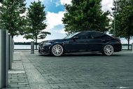 BMW M5 F10 Avantgarde M590 Tuning 3 190x127 Dezente Power Limo   BMW M5 F10 auf 21 Zoll Avantgarde Wheels M590