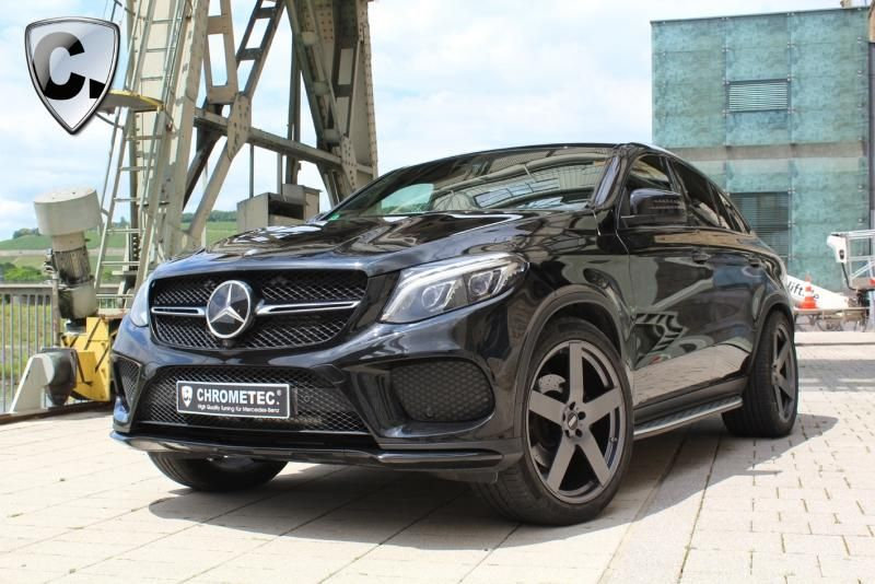 chrometec-mercedes-benz-gle-350d-c292-tuning-4