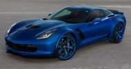 "Chevrolet Corvette Z06 C7 Forgiato Wheels Tuning 1 190x100 Was für's Auge! Chevrolet Corvette Z06 ""Blue Flame"" auf Forgiato Wheels"