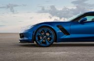 "Chevrolet Corvette Z06 C7 Forgiato Wheels Tuning 7 190x124 Was für's Auge! Chevrolet Corvette Z06 ""Blue Flame"" auf Forgiato Wheels"