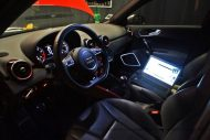 Chiptuning Audi A1 S1 10 190x127 Sportlicher Audi A1 S1 mit 311PS & 492NM by Shiftech Lyon