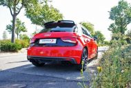 Chiptuning Audi A1 S1 5 190x127 Sportlicher Audi A1 S1 mit 311PS & 492NM by Shiftech Lyon