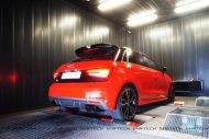 Chiptuning Audi A1 S1 8 190x127 Sportlicher Audi A1 S1 mit 311PS & 492NM by Shiftech Lyon