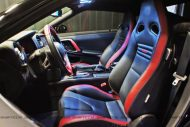 Chiptuning Shiftech Nissan GTR 7 190x127 601PS & 750NM im Shiftech Lyon Nissan GT R in Schwarz