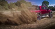 Dodge Ram Rebel TRX Concept 2016 Tuning 21 190x100 Video: Warum nicht? Dodge Ram Rebel TRX Concept mit 575PS