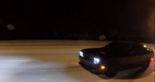 Dragrace Bi Turbo Chrysler 300 Dodge Challenger Hellcat 2 1 e1474804153808 310x165 Video: Dragrace   Bi Turbo Chrysler 300 vs. Dodge Challenger Hellcat
