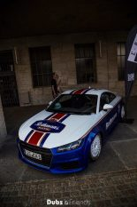 EAH Customs Rothmans Style Audi TT HRE Tuning 1 155x233 eah customs rothmans style audi tt hre tuning 1