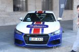 EAH Customs Rothmans Style Audi TT HRE Tuning 17 155x103 eah customs rothmans style audi tt hre tuning 17