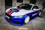 EAH Customs Rothmans Style Audi TT HRE Tuning 3 155x103 eah customs rothmans style audi tt hre tuning 3